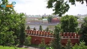 مسکو، روسیه (Moscow-Russia) - فانی کول