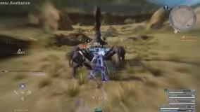 ویدیو اول از دموی بازی Final Fantasy XV - گیم شات