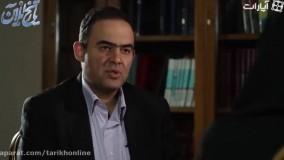 گفتگو جنجالی و بی سابقه با فائزه هاشمی درباره پدر و جمهوری اسلامی (کامل)