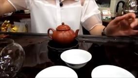 دا هانگ پائو (Da Hong Pao) گرانترین چای دنیا - فانی کول