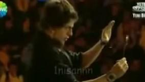 اولین درخشش پسر شعبده باز ایرانی در برنامه تلویزیونی ترکیه!!!