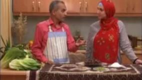 آموزش آشپزی گیاهی (وگان) - شیرینی گیاهی و بدون شکر