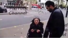 برخورد رپرهای ایرانی با مردم (تهی تتلو آرمین)