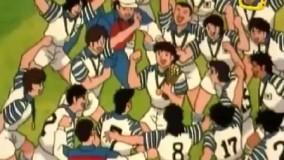 کارتون فوتبالیستها سری (۳) - قسمت 38