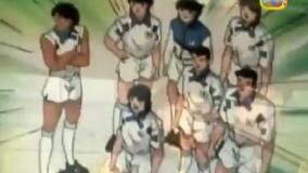 کارتون فوتبالیستها سری (۳) - قسمت آخر