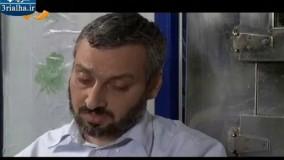 فیلم ایرانی دزدی که برای شام آمد 1393