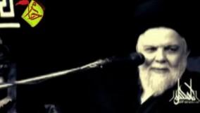 حجت الاسلام سید حسین هاشمی نژاد خادم العباس