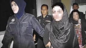 بلایی که سر دختر ایرانی در زندان مخوف مالزی آمد