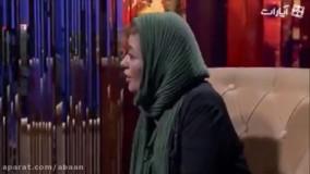 چیستا یثربی: من لطافت زنانه ندارم،مثل زلزله هستم