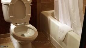 جاهایی در منزلتان که از توالت خانه تان کثیف ترند