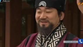 سریال کره ای رویای فرمانروای بزرگ قسمت 42 (دوبله فارسی)