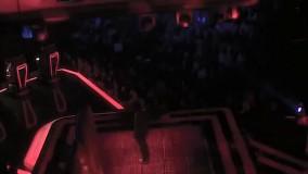 اجرای الیاس اهنگ محسن نامجو در مسابقه o ses turkiyue