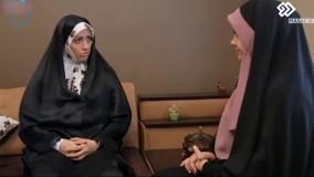 سخنان استاد رائفی پور باعث شد با حجاب شوم!