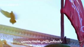 محمد فصولي الكربلائي و محمد معتمدي الكربلائي حسين لبيك