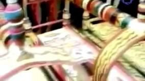 مستند جاده ابریشم (دوبله فارسی)