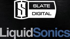 خرید وی اس تی ریورب Slate Digital Verbsuite Classics