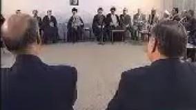 بیانات رهبرانقلاب درباره دانشگاه اسلامی