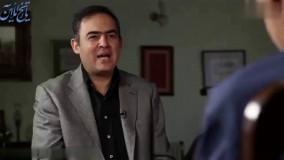 گفتگوی با ابراهیم یزدی معاون نخست وزیر در روزهای انقلاب