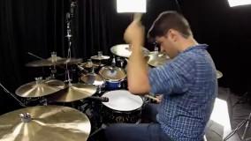 درام (Drums) - فانی کول