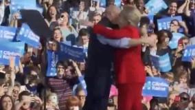 یک روز مانده تا انتخابات؛ پیشتازی هیلاری کلینتون در نظرسنجی ها