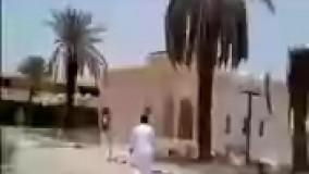 اذان گفتن جن در مسجدی متروکه