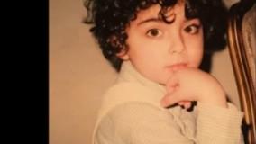 آلبوم خانواده زنده یاد محمد علی فردین