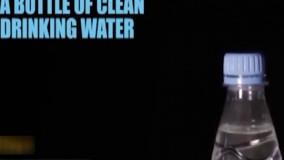 ترفندهایی برای منجمد کردن سریع آب