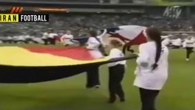 نگاهی متفاوت به بازی نوستالژیک ایران-استرالیا