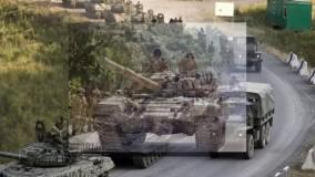 قدرت نیروهای نظامی  ایران