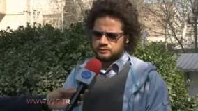 کلاهبرداری از علی صادقی