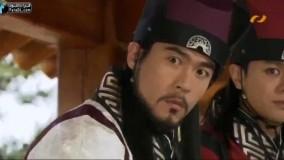 سریال کره ای رویای فرمانروای بزرگ قسمت 44 (دوبله فارسی)