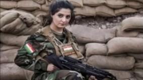 جایزه یک میلیون دلاری برای کشتن دختر ایرانی