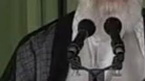 نارضایتی مقام رهبری از فساد اخلاقی در سریال ها