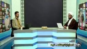 ادعای وهابی : امام حسین ع را شیعیان کشتند!