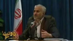 پاسخ شنیدنی افسر ارشد ارتش به اظهارات توهین آمیز حسن عباسی به ارتش