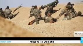 مجموعه کامل حمله های انتحاری داعش در سال 2016 18+