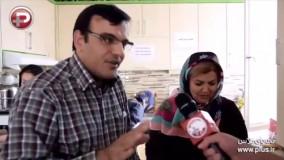 دختری که از پیشنهادهای بیشرمانه خیابانی تهران میگوید تا سوپر استار زنهای کارتن
