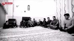 پسری که با گریه های دردناکش، اشک تمام سوپراستارهای ایران را درآورد!