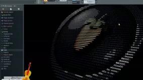 آموزش ویدیویی اف ال استودیو(FL Studio)+قسمت ۱