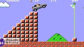 سوپر ماریو  Super Mario