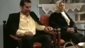 کلیپ طنز از علی صادقی در خواستگاری