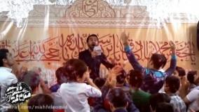کربلایی محسن توکلیان-میلاد پیامبر(ص)-محفل امید وصال