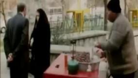 صحنه ای از فیلم پوپک و مش ماشاالله بخش - گوه خوردم
