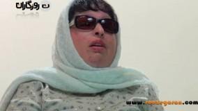 قصه ی مقاومت دختری ایرانی که همه در بارسلونا از او می ترسیدند.