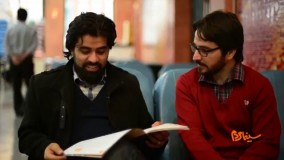 گزارش سینما مردم از حاشیه افتتاحیه پنجمین جشنواره مردمی فیلم عمار