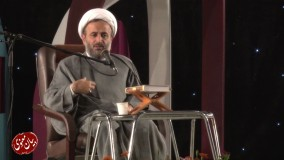 استاد پناهیان: تنها مرهم رنج های ما (قرآن )