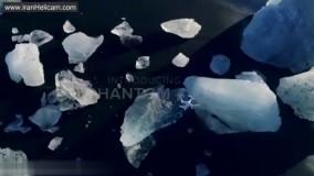 تبلیغ جالب فانتوم 4 پرو - phantom 4 pro