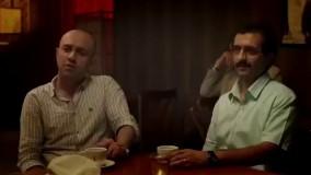 فیلم سینمایی سیانور- اجرای ترانه سوگند ویگن توسط معتمدی