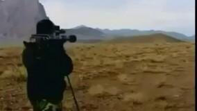 اسلحه مدرن ایرانی