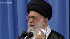 در دفاع از نظام اسلامی رودرباستی نکنید.